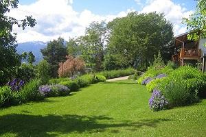 Il mio giardino è bio diverso corso per la gestione sostenibile